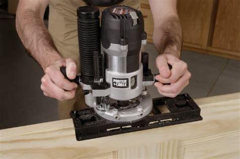 porter cable 59370 door hinge template hardware tools