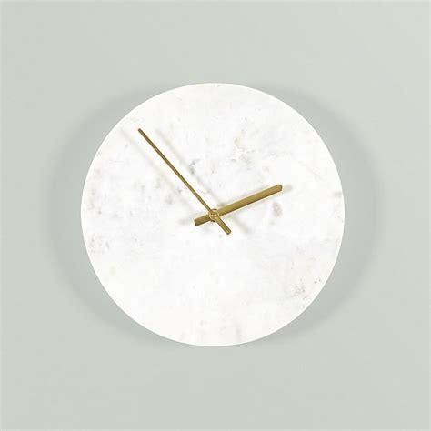 ballard designs clocks cara marble clock ballard designs