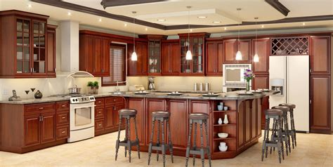 Kitchen Cabinets Us by Modern Rta Cabinets