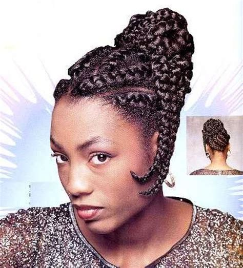 gallery of goddess braids 17 best images about goddess braids on pinterest black