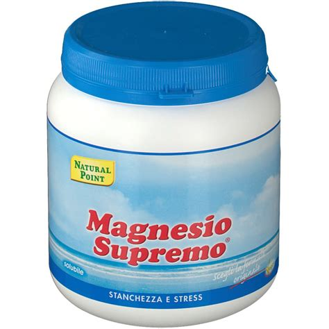 magnesio supremo bambini magnesio supremo 174 shop farmacia it