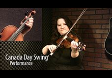 swing fiddle free fiddle lessons