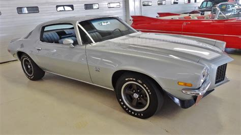 1970 camaro rs 1970 chevrolet camaro rs ss rs ss stock 532015 for sale