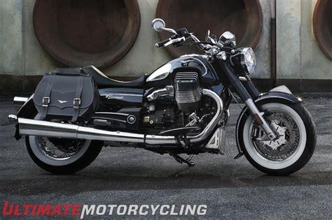 2016 Moto Guzzi Eldorado First Ride Review