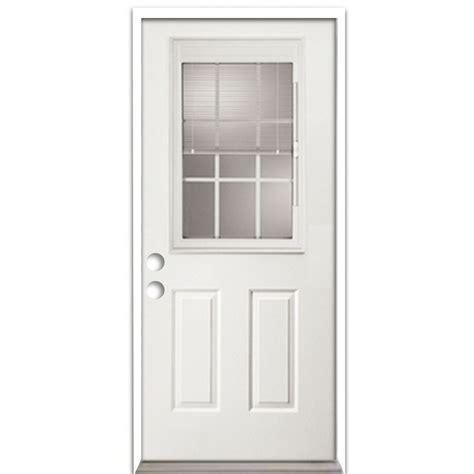 Exterior Replacement Doors Exterior Doors Lowes On Security Entry Doors Doors For Energy Efficient Replacement