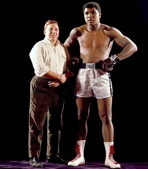 Nfll Standings by Neil Leifer S Iconic Boxing Photos Si Com