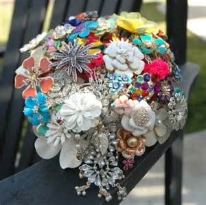 Handmade Bouquets - handmade non floral bouquets poptastic funky
