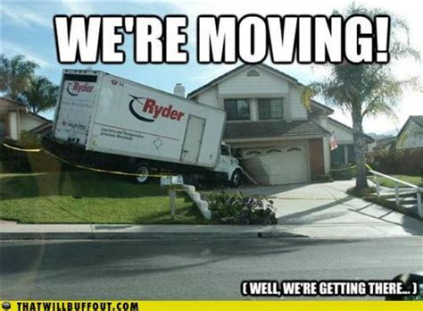 Memes About Moving - funny moving day memes for sanity s sake