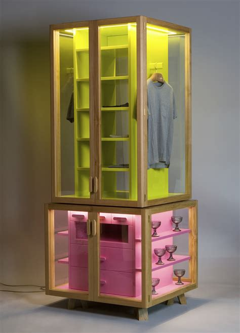 Wardrobe Shop by Wardrobe 187 Retail Design