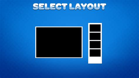 photo booth layout maker social booth photo booth software version 2 for windows