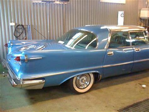 58 Chrysler Imperial by 187 Chrysler Imperial 1958