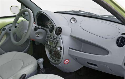 ford ka interni ford ka la storia auto story panoramauto