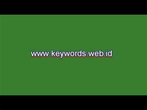 membuat intro video youtube membuat intro video dengan cyberlink powerdirector youtube