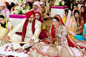 Traditions let s start with understanding sikh wedding traditions