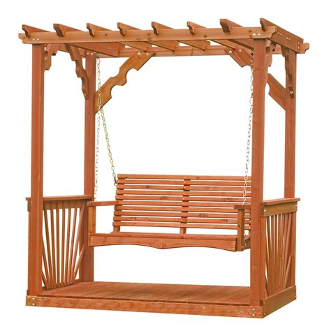 lowes swing seat cedar view swing set wooden 2017 2018 best cars reviews
