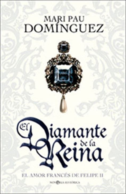libro la corona maldita la corona maldita dom 205 nguez mari pau sinopsis del libro rese 241 as criticas opiniones