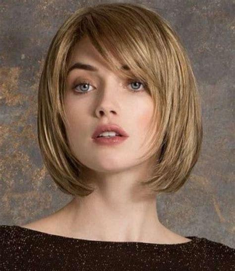 pelo corto mujer cara redonda cortes de pelo corto 2018 cara redonda looks y tendencias
