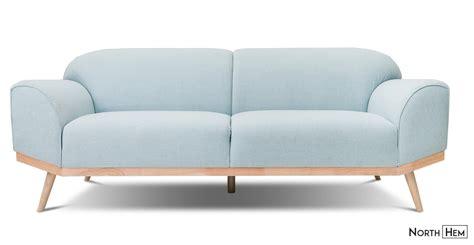 pale blue sofa scandi sofa on scandi compact sofa grey furniture george