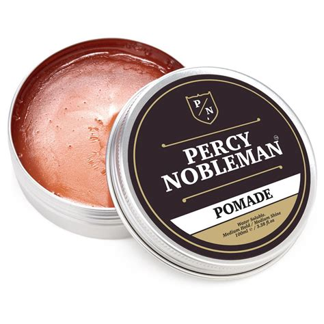 Pomade As percy nobleman pomade