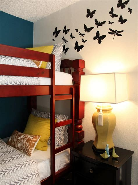 bedroom ideas with bunk beds bring diverse styles together find ways to merge your