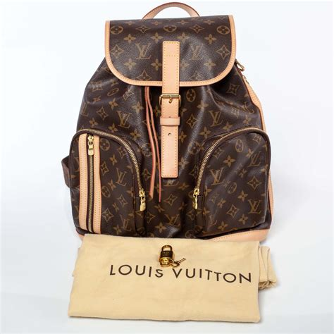 Harga Backpack Fendi mochila backpack louis vuitton monogram