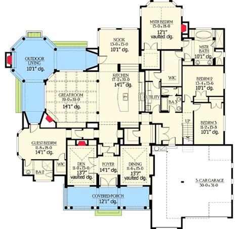 unique floor plans classic look with unique floor plan 23227jd