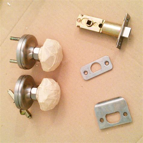 Door Knob Parts How Are Door Knob Parts The Homy Design