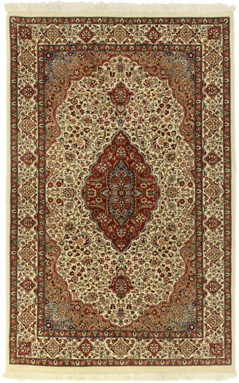 us rugs vintage 4 x 6 wool area rug 14382