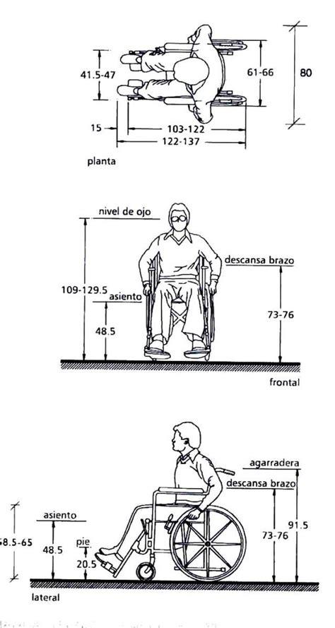 dimensiones sillas de ruedas dimensiones de sillas de ruedas para discapacitados