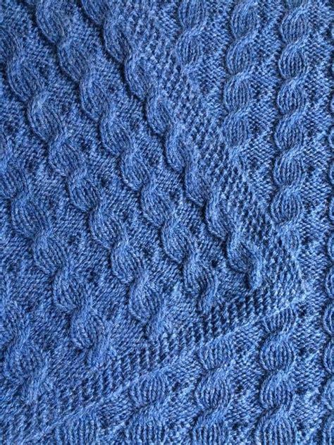 reversible afghan knitting pattern reversible cable knitting patterns cable flats and patterns