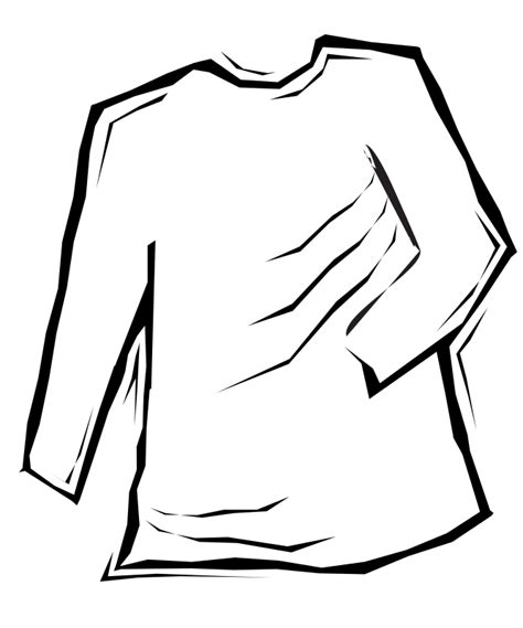 A D Ms 612 Shirt Sleeve Hitam clipart shirt