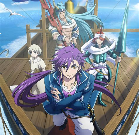 adventure of sinbad magi adventure of sinbad magi sinbad no bouken noch