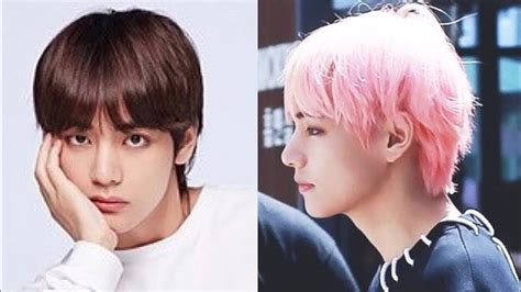 kim taehyung love yourself answer bts love yourself answer bts v handsome moments kim