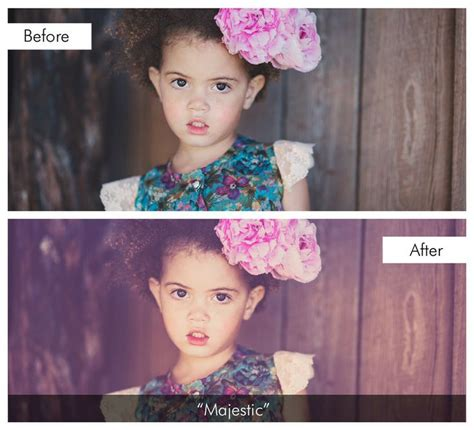 pretty presets workflow 78 afbeeldingen before after from pretty presets