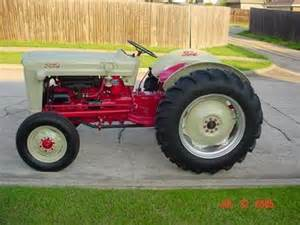 ford 9n 2n 8n discussion board re tractor painting