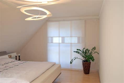 schlafzimmer vorhänge modern fl 228 chenvorh 228 nge schlafzimmer