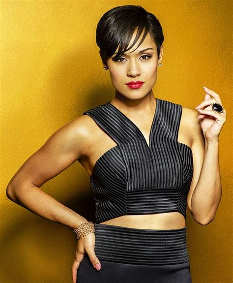 anika on empire hairstyles 1000 images about anika calhoun grace gealey empire on