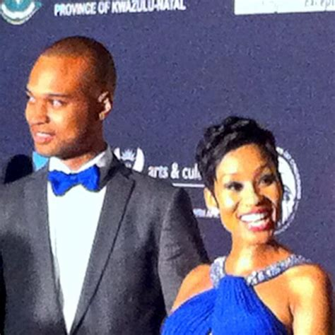 kgomotso christopher and husband kgomotso christopher and husband newhairstylesformen2014 com