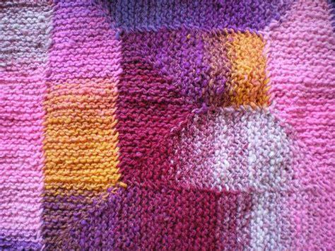 10 stitch decke ten stitch blanket pattern by frankie brown