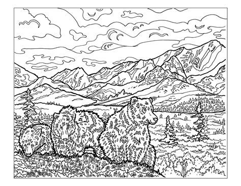 coloring book for adults national bookstore price the club national parks coloring book club