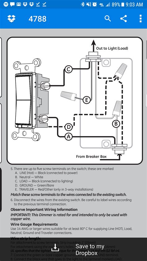 ge dimmer switch wiring diagram 28 images ge zwave 3