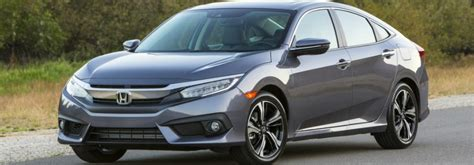 honda lease deals march 2018