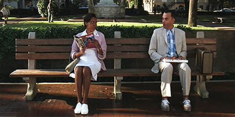 forrest gump park bench scene visit savannah georgia 10 things to do