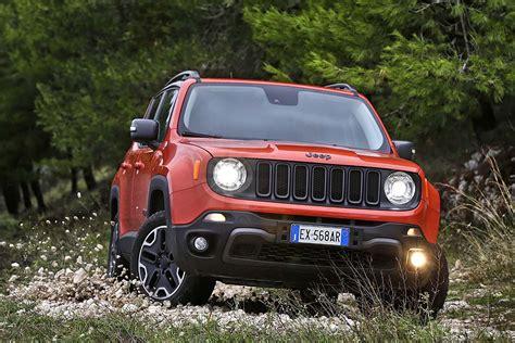 affari interni jeep renegade model year 2018 affari interni live