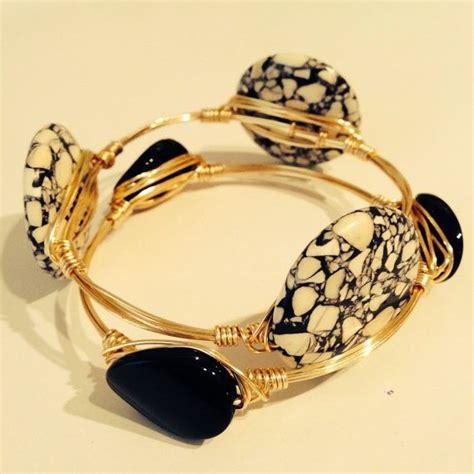 Handmade Wire Bracelets - custom handmade wire wrapped bracelets
