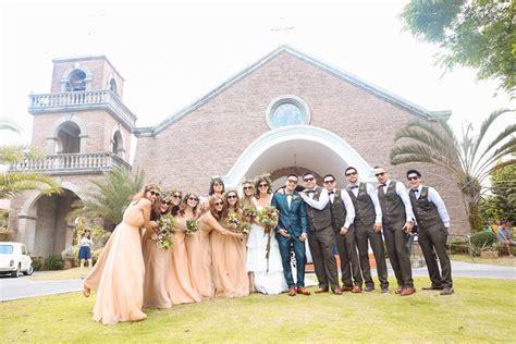 Dress Silang wedding churches in silang cavite