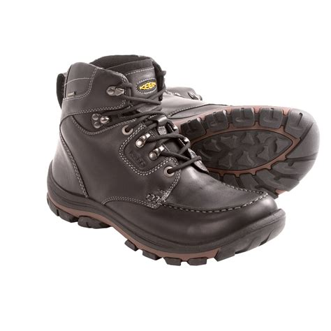 keen nopo boots waterproof leather for save 29