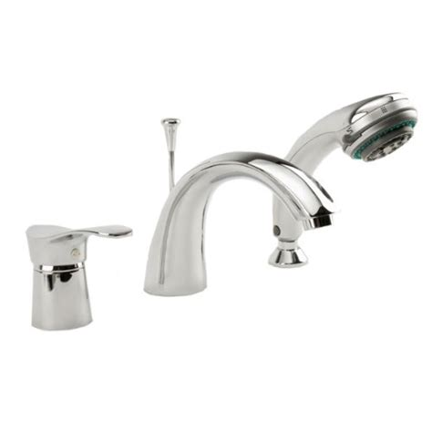 bordo vasca da bagno rubinetteria bordo vasca a 3 fori per swing rubinetteria
