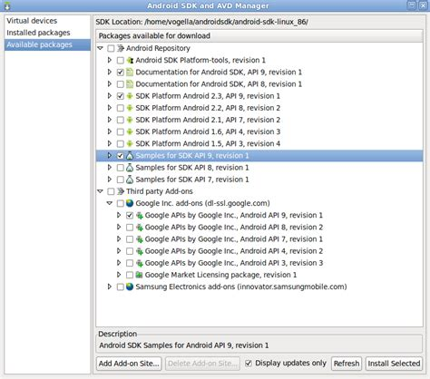 android studio uiautomator tutorial android development tools for eclipse eclipse plugins