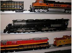 Steam Locomotives Lionel Nickel Plate Road Berkshire